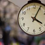 「時」と「とき」の使い分け ~困ったときに思い出したいその区別