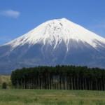 新幹線、海側の窓から富士山を見る方法 ~1分間の奇跡!
